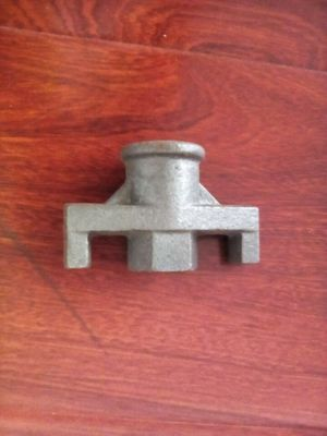 China Formwork  wing nut dia 17mm Scaffolding Accessories cold rolled match with tie rod supplier