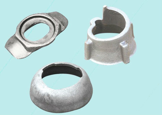 China Forged top cup / pressed bottom / forged blade cup lock system , cup lock scaffold supplier