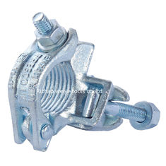 China UK scaffolding  double  couplers  types of  scaffold clamps supplier