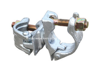 China German forged swivel coupler 8.8 grade T- bolt flange nut 22mm supplier