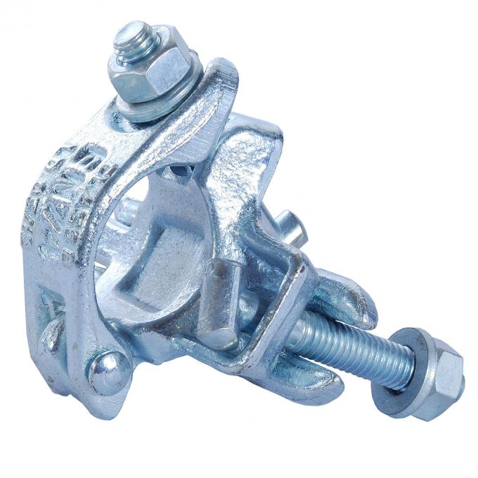 UK  Double scaffolding couplers T-bolt with flange  nut china company