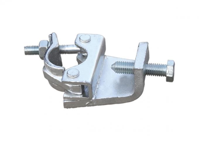 Scaffold Coupling : Q en drop forged scaffold girder clamps beam