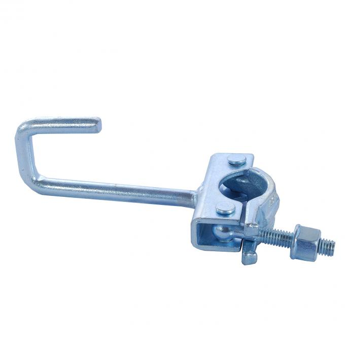 Pressed Scaffold Ladder Clamps Putlog Scaffolding Pipe