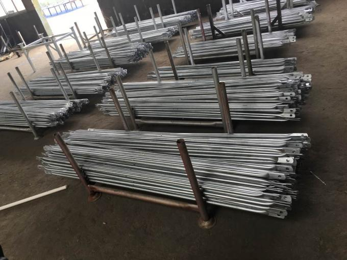 Formwork  frame  cross brace 1524*1524  1524*1219  1524*915mm