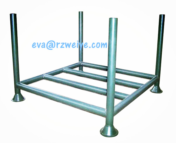 870*870*700 MM Australia type scaffold stillage manufacturer