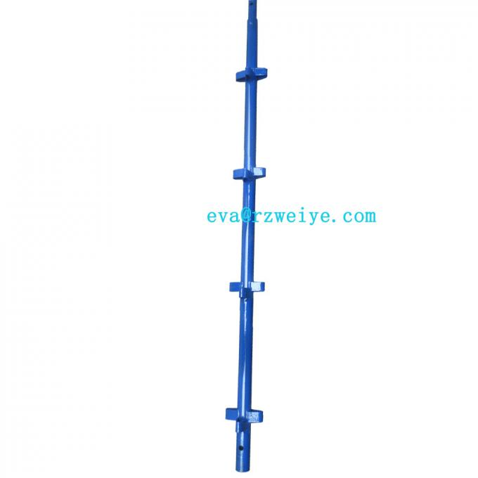 AS 1576  kwikstage scaffolding  System components  for sale